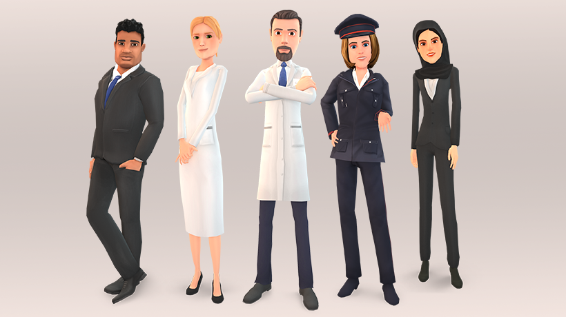 8 astuces pour créer des simulations 3D : l'exemple d'ITyStudio
